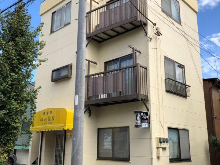 戸田市A様邸 塗り替えリフォームで、入居者様も笑顔に!