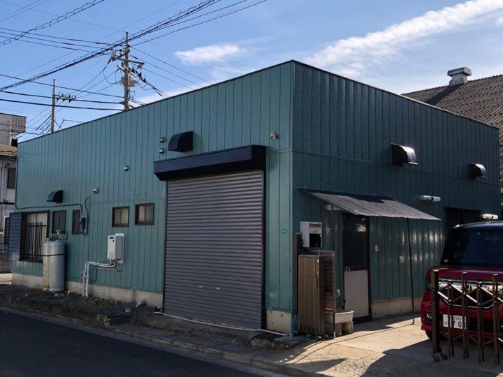 埼玉県川口市 外壁塗装・屋根塗装 T様邸