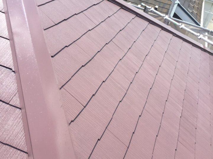 埼玉県さいたま市/外壁塗装、屋根塗装 S様邸