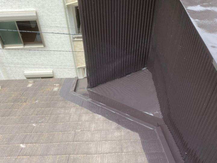 埼玉県さいたま市 漏水に伴う家屋改修塗装工事 O様邸