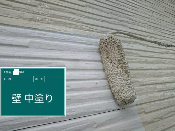 外壁(別色)