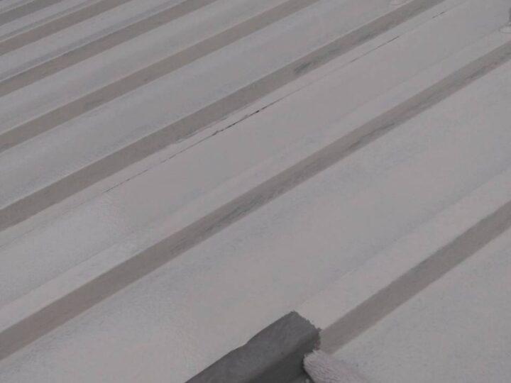 駐輪場屋根