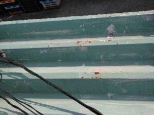 川口市 遮熱塗料